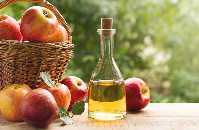 чем полезен яблочный уксус для организма человека
