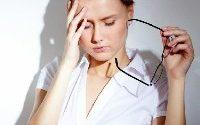 первые симптомы простуды