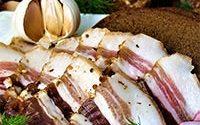 Польза свиного сала для организма