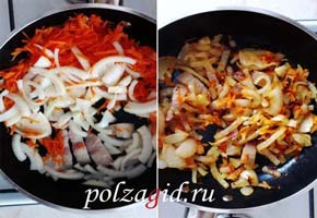как приготовить вкусный омлет на сковороде