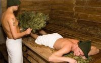 правила парения в русской бане