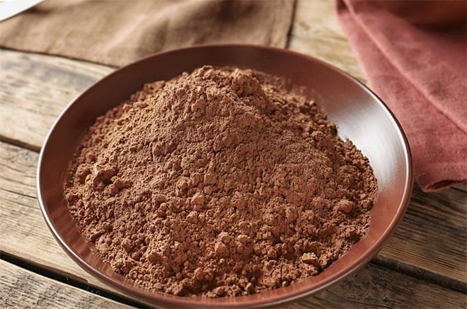 польза какао для организма человека