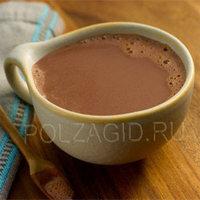 Как правильно пить какао?