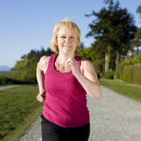 Как похудеть женщине после 40 лет быстро