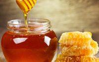 как лечить простуду медом